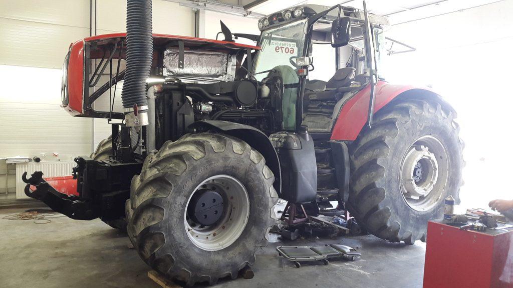Groovy Oferty pracy | AGRO-MAREK – sprzedaż ciągników i maszyn rolniczych DD85